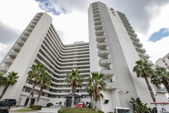 2055 S Atlantic Avenue #1001, Daytona Beach Shores, FL 32118 (MLS #1089822) :: Cook Group Luxury Real Estate