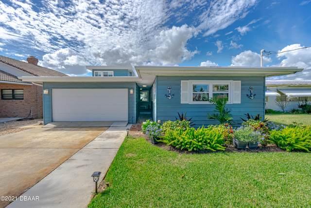 3174 S Peninsula Drive, Daytona Beach, FL 32118 (MLS #1089826) :: Momentum Realty