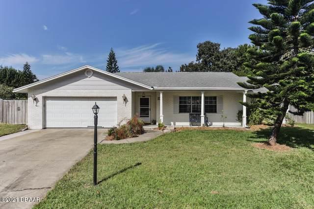 601 Moonpenny Circle, Port Orange, FL 32127 (MLS #1089835) :: Momentum Realty