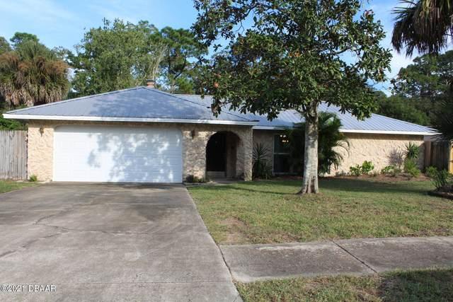 341 Sagewood Drive, Port Orange, FL 32127 (MLS #1089840) :: The DJ & Lindsey Team