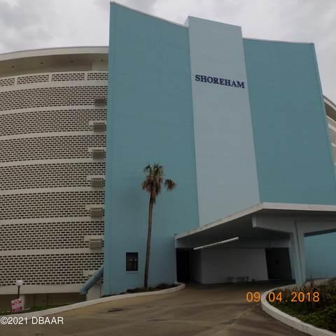915 Ocean Shore Boulevard #0301, Ormond Beach, FL 32176 (MLS #1089845) :: Cook Group Luxury Real Estate