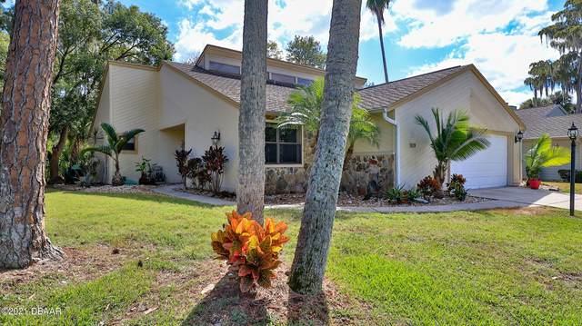 109 Albatross Way, Daytona Beach, FL 32119 (MLS #1089849) :: Cook Group Luxury Real Estate