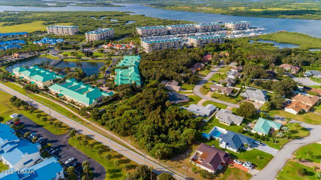 4570 S Peninsula Drive, Ponce Inlet, FL 32127 (MLS #1089851) :: Cook Group Luxury Real Estate