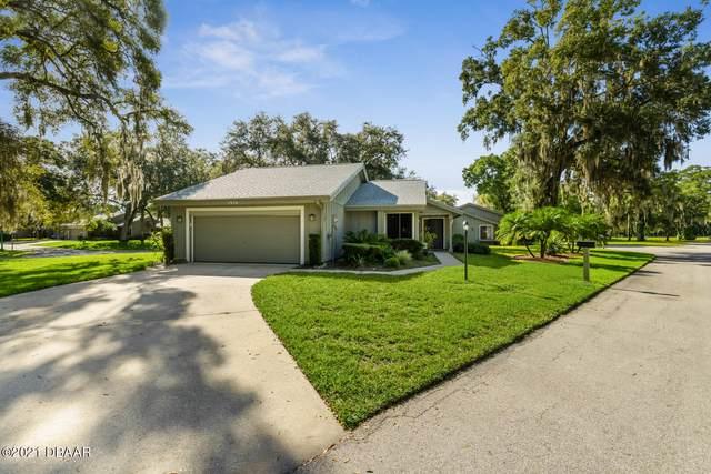 1914 Goldenrod Way, Port Orange, FL 32128 (MLS #1089864) :: Cook Group Luxury Real Estate