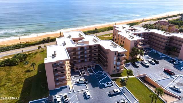 3370 Ocean Shore Boulevard #5020, Ormond Beach, FL 32176 (MLS #1089865) :: Cook Group Luxury Real Estate