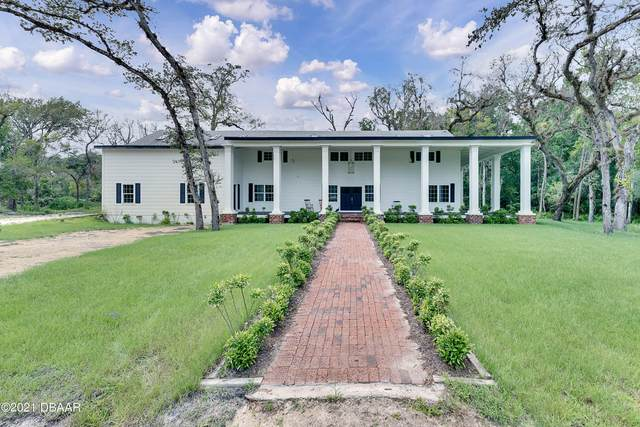500 S Fort Christmas Road Na, Christmas, FL 32709 (MLS #1089866) :: Cook Group Luxury Real Estate