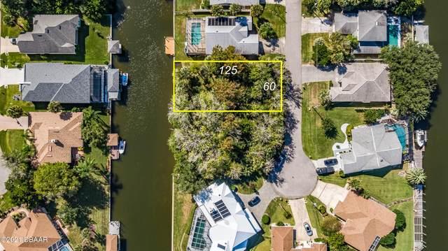 8 E Crossleaf Court, Palm Coast, FL 32137 (MLS #1089867) :: Cook Group Luxury Real Estate