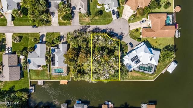 10 E Crossleaf Court, Palm Coast, FL 32137 (MLS #1089887) :: Cook Group Luxury Real Estate