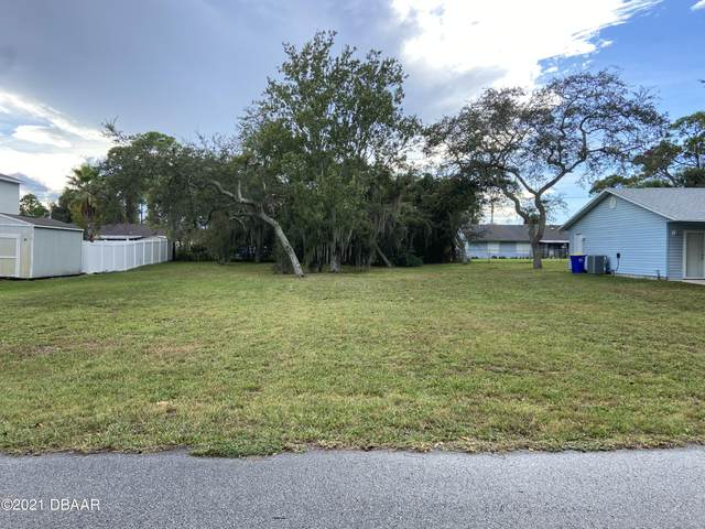 1938 Evergreen Drive, Edgewater, FL 32141 (MLS #1089909) :: Cook Group Luxury Real Estate