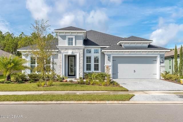653 Mosaic Boulevard, Daytona Beach, FL 32124 (MLS #1089921) :: Cook Group Luxury Real Estate
