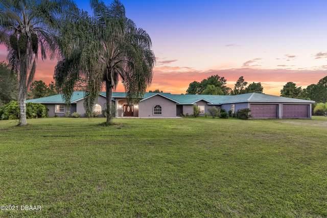 4226 Quail Nest Lane, New Smyrna Beach, FL 32168 (MLS #1089930) :: Cook Group Luxury Real Estate