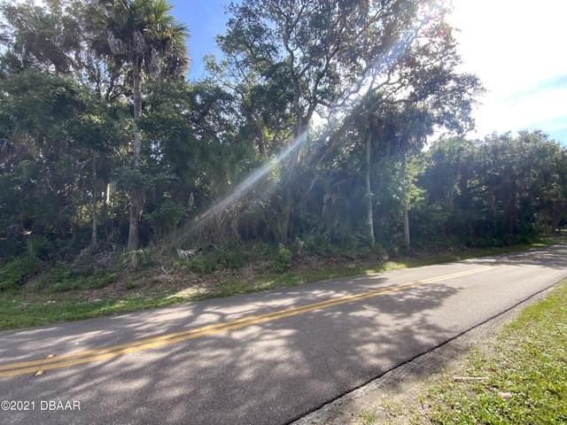 3785 John Anderson Drive, Ormond Beach, FL 32176 (MLS #1089931) :: Cook Group Luxury Real Estate