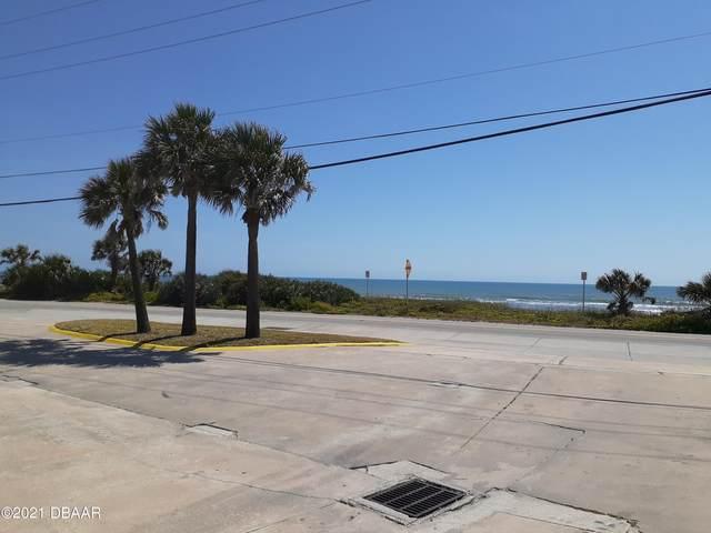 00 Ocean Shore Boulevard, Ormond Beach, FL 32176 (MLS #1089932) :: Cook Group Luxury Real Estate