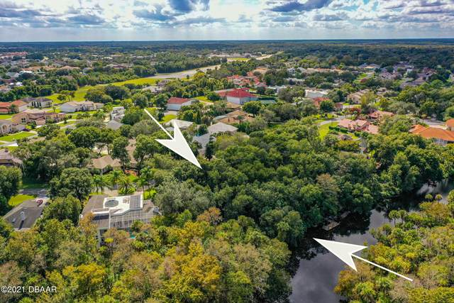 2584 E Spruce Creek Boulevard, Port Orange, FL 32128 (MLS #1089937) :: Cook Group Luxury Real Estate