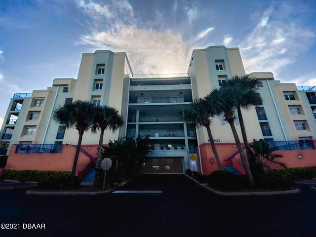 5300 S Atlantic Avenue #1206, New Smyrna Beach, FL 32169 (MLS #1089939) :: Cook Group Luxury Real Estate