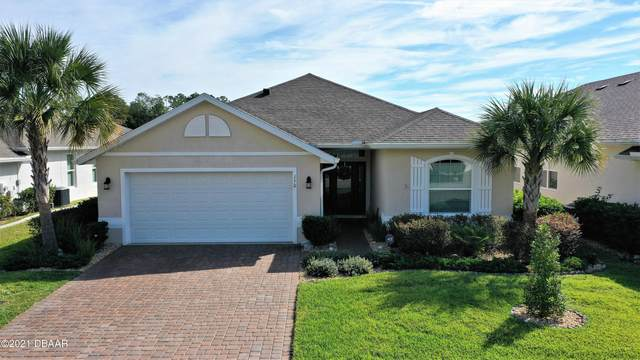 150 Park Place Circle, Palm Coast, FL 32164 (MLS #1089943) :: Cook Group Luxury Real Estate