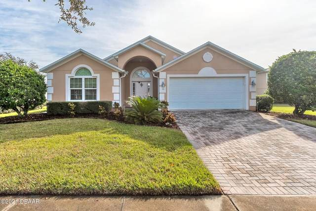 121 Hagge Drive, Daytona Beach, FL 32124 (MLS #1089945) :: Cook Group Luxury Real Estate