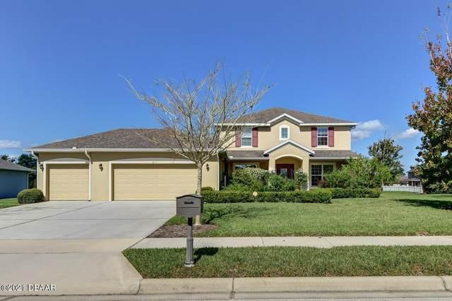 605 Brittle Fern Avenue, Deland, FL 32720 (MLS #1089949) :: Cook Group Luxury Real Estate