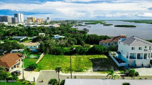 3654 Haller Point, Port Orange, FL 32127 (MLS #1089953) :: Cook Group Luxury Real Estate