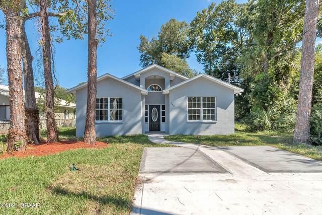 765 Tennessee Street, Daytona Beach, FL 32114 (MLS #1089966) :: Cook Group Luxury Real Estate