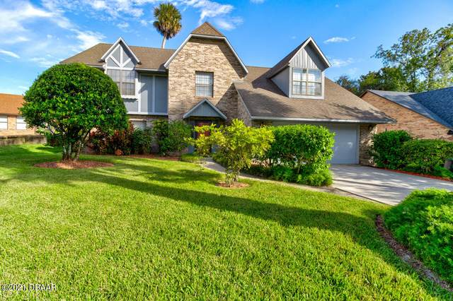 6 Fox Hollow Drive, Ormond Beach, FL 32174 (MLS #1089967) :: Cook Group Luxury Real Estate