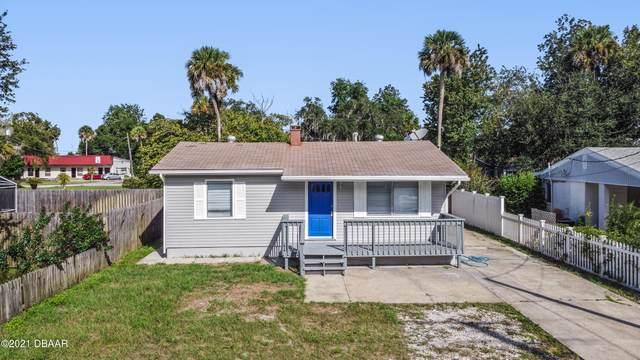 113 Dixwood Avenue, Edgewater, FL 32132 (MLS #1089971) :: Cook Group Luxury Real Estate