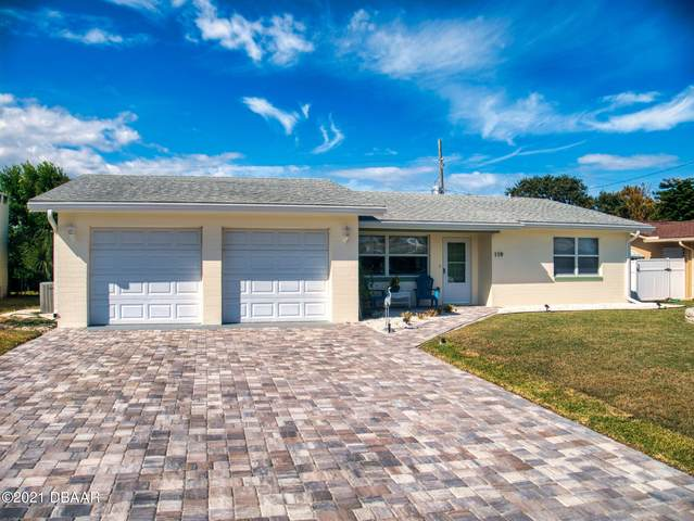 119 Ray Mar Drive, Ormond Beach, FL 32176 (MLS #1089972) :: Cook Group Luxury Real Estate