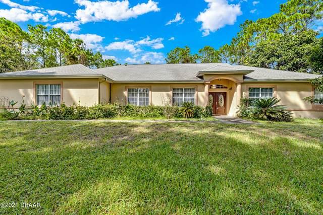 2328 W Baja Trail, Ormond Beach, FL 32174 (MLS #1089973) :: Cook Group Luxury Real Estate