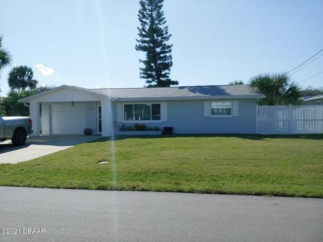 4006 Oriole Avenue, Port Orange, FL 32127 (MLS #1089975) :: Cook Group Luxury Real Estate