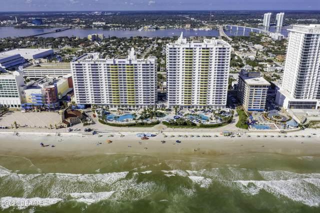300 N Atlantic Avenue #1804, Daytona Beach, FL 32118 (MLS #1089976) :: Cook Group Luxury Real Estate