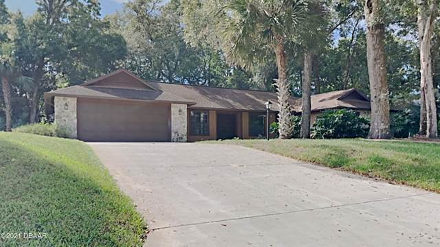 6 Forest Oak Drive, Ormond Beach, FL 32174 (MLS #1089978) :: Cook Group Luxury Real Estate