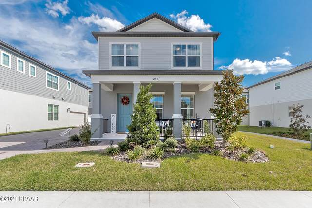 2957 Meleto Boulevard, New Smyrna Beach, FL 32168 (MLS #1089979) :: Cook Group Luxury Real Estate