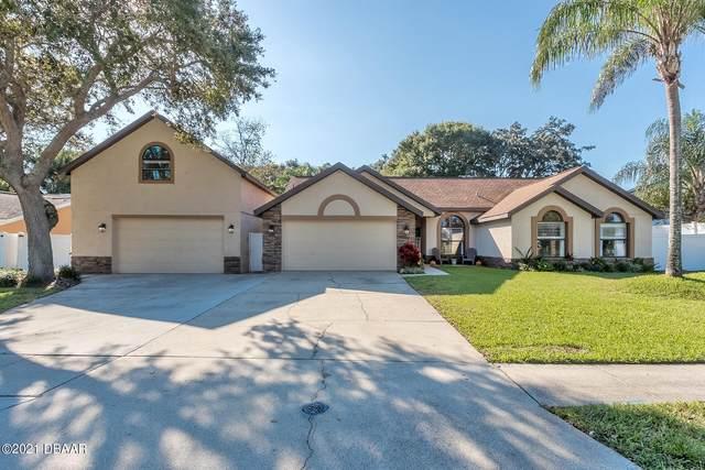 866 Millers Way, Port Orange, FL 32127 (MLS #1089982) :: Cook Group Luxury Real Estate