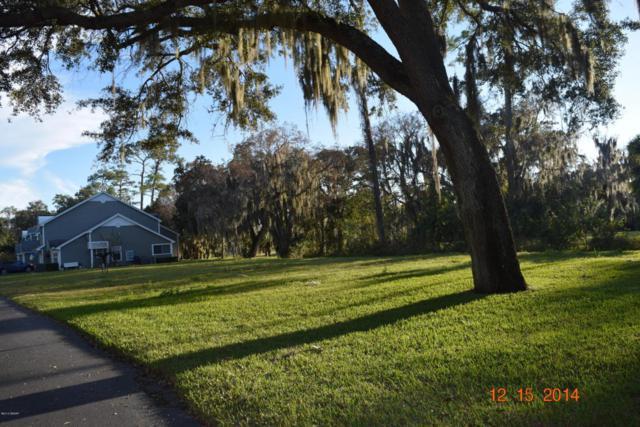0 Grand Oaks Circle, Daytona Beach, FL 32114 (MLS #1001407) :: Beechler Realty Group