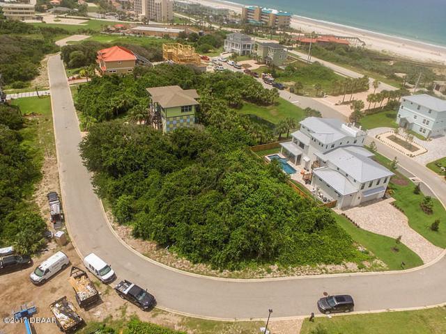 9 S Mar Azul Street, Ponce Inlet, FL 32127 (MLS #1009206) :: Memory Hopkins Real Estate