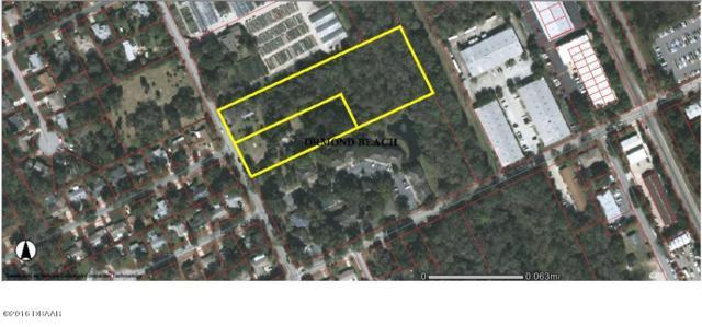 183 S Orchard Street, Ormond Beach, FL 32174 (MLS #1020063) :: Beechler Realty Group