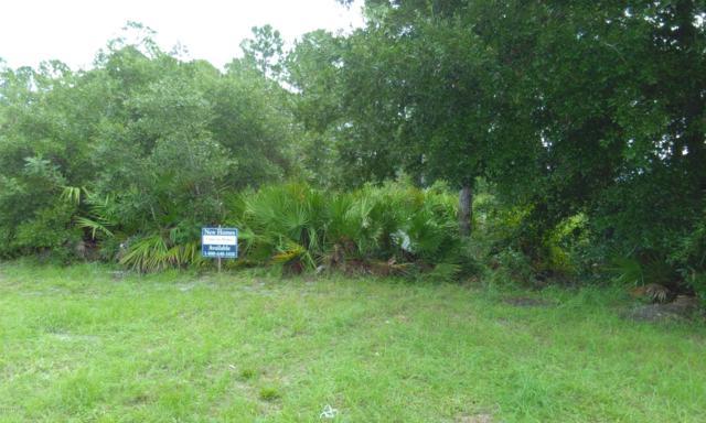 89 Chrysanthemum Drive, Ormond Beach, FL 32174 (MLS #1021050) :: Memory Hopkins Real Estate