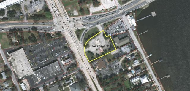 4075 S Ridgewood Avenue, Port Orange, FL 32127 (MLS #1021139) :: Memory Hopkins Real Estate