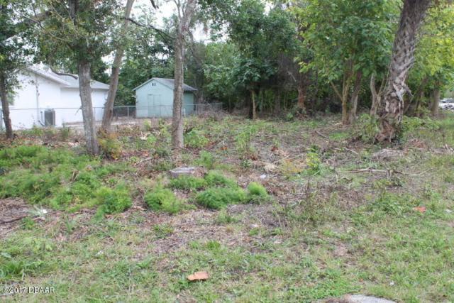 1119 Carmen Avenue, Daytona Beach, FL 32117 (MLS #1023897) :: Memory Hopkins Real Estate