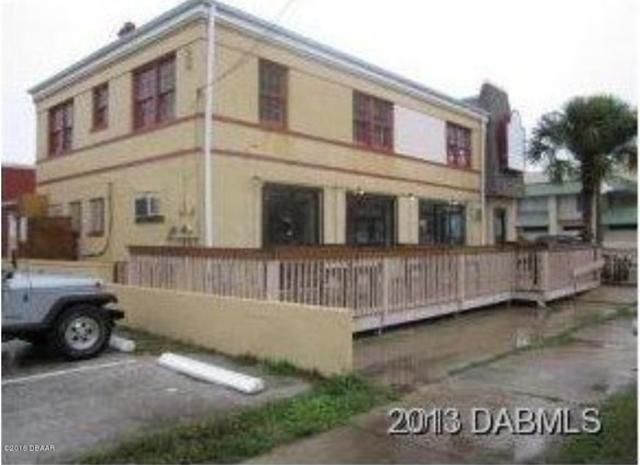 619 Glenview Boulevard, Daytona Beach, FL 32118 (MLS #1024002) :: Florida Life Real Estate Group