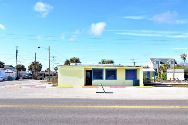 1112 S Oceanshore Boulevard, Flagler Beach, FL 32136 (MLS #1024773) :: Memory Hopkins Real Estate