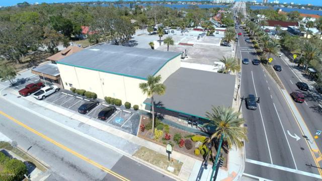 99 W Granada Boulevard, Ormond Beach, FL 32174 (MLS #1027466) :: NextHome At The Beach
