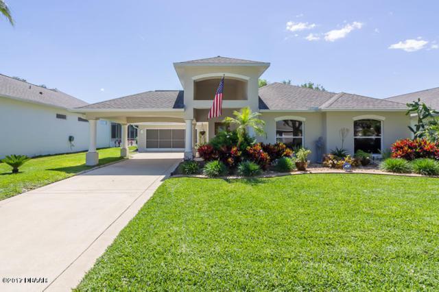 1594 Town Park Drive, Port Orange, FL 32129 (MLS #1031575) :: Beechler Realty Group