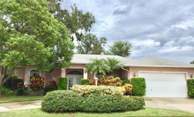 153 Bryan Cave Road, South Daytona, FL 32119 (MLS #1033079) :: Beechler Realty Group