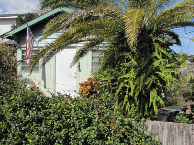 172 Congress, Daytona Beach, FL 32114 (MLS #1033493) :: Memory Hopkins Real Estate