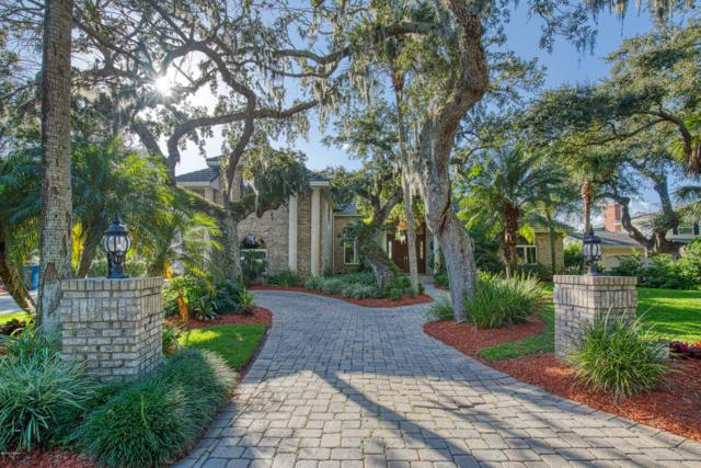 2124 John Anderson Drive, Ormond Beach, FL 32176 (MLS #1034368) :: Cook Group Luxury Real Estate