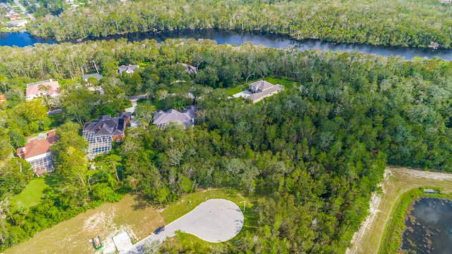 490 River Square Lane, Ormond Beach, FL 32174 (MLS #1034392) :: Beechler Realty Group