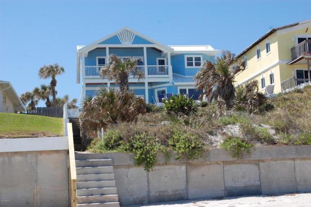 4241 S Atlantic Avenue, Port Orange, FL 32127 (MLS #1035532) :: Beechler Realty Group