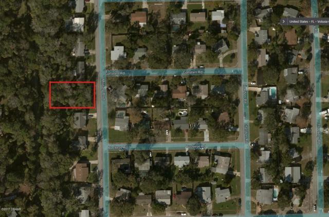 320 Military Boulevard, Ormond Beach, FL 32174 (MLS #1037467) :: Memory Hopkins Real Estate