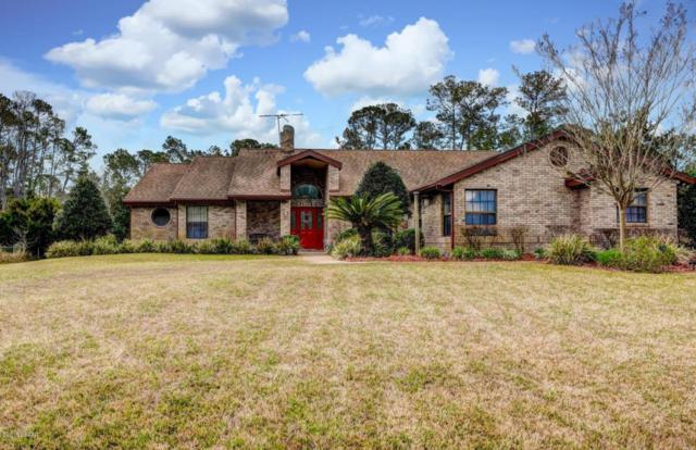 11 Walnut Lane, Ormond Beach, FL 32174 (MLS #1038983) :: Beechler Realty Group